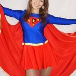 костюм супергероя обрез.